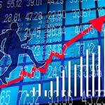 Gli scambi Forex possono essere inseriti tramite un broker o market maker